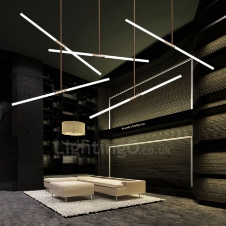 Led Chandelier Lamp
