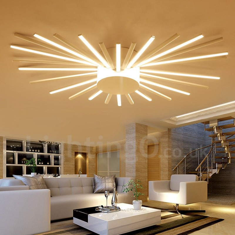Led Integrated Living Room Dining