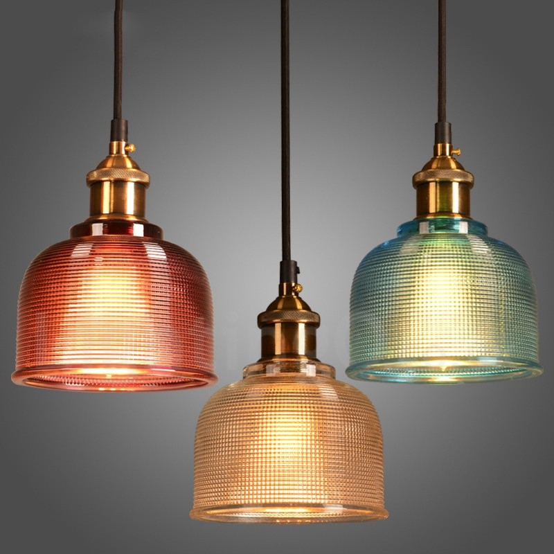 MODERN CEILING PENDANT LIGHT LAMP SHADE CHANDELIERS LIGHTS Multi Colour Lights