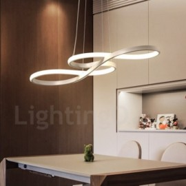 Up to 60 off cheap pendant lights for sale uk lightingo modern contemporary light aluminum alloy pendant light with acrylic shade for living room dinning aloadofball Images